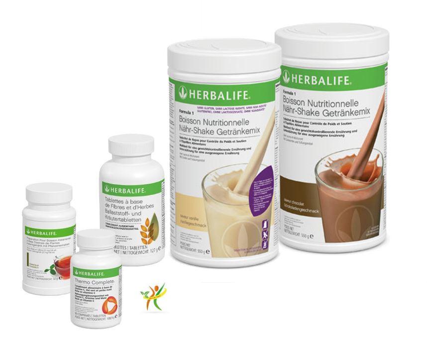 Was ist Herbalife Smoothie zur Gewichtsreduktion